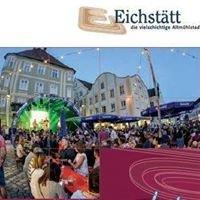 Altstadtfest Eichstätt