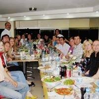 Ege Üniversitesi Gıda Mühendisliği 1987_1990 Mezunları