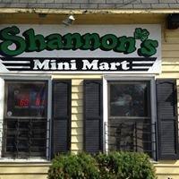 Shannon's Mini Mart
