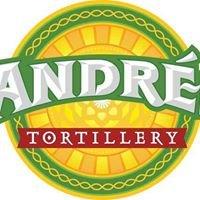 Andrés Tortillery