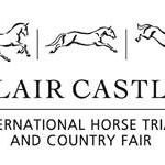 Blair Atholl Horse Trials