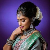 Elegant Bridal Creation page