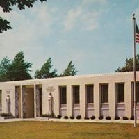 Harbor-Topky Memorial Library