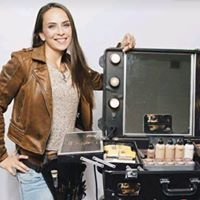 Sandra  Garcia Dominguez: Maskenbildnerin/ Make up Artist/ Visagistin