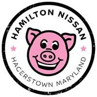 Hamilton Nissan