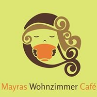 Mayras Wohnzimmer