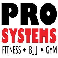 Pro Systems BJJ