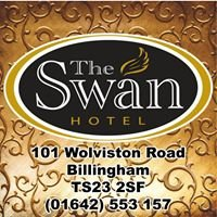 The Swan Hotel, Billingham