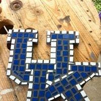 Front Porch Mosaics