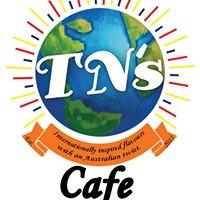 Tasty Nations Cafe - TNs Cafe