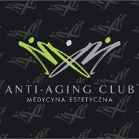 Anti-Aging Club medycyna estetyczna i kosmetologia