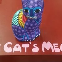 Cats Meow Variety shop
