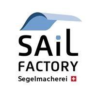 Sail Factory in Nidwalden