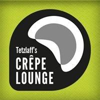 Tetzlaff's Crêpelounge