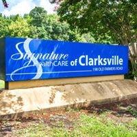 Signature HealthCARE of Clarksville