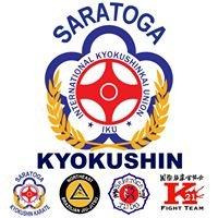 Saratoga Kyokushin Academy of Elite Martial Arts