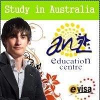 anz education centre thailand