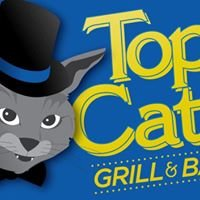 Top Cats Grill & Bar