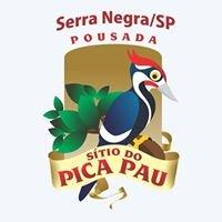 Pousada Sitio Do Pica-Pau