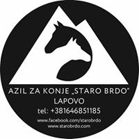 "Azil za konje ""Staro Brdo"" - Equine sanctuary ""Old Hill"""