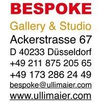 Bespoke Gallery & Studio