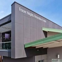 Fraser Heights Recreation Centre