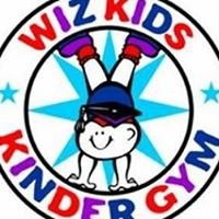 Wiz Kids Kindergym