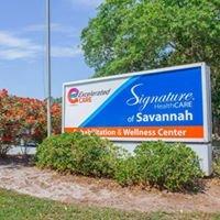 Signature HealthCARE of Savannah