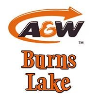 A&W Burns Lake
