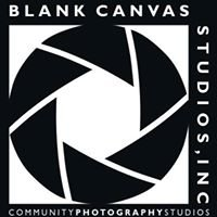 Blank Canvas Studios Inc.