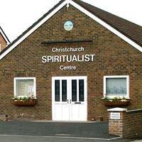 Christchurch Spiritualist Centre