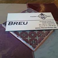 Fliesen & Baustoffe Breu GmbH