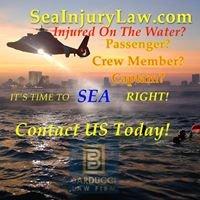 Sea Injury Law