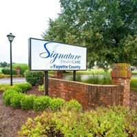 Signature HealthCARE of Fayette County