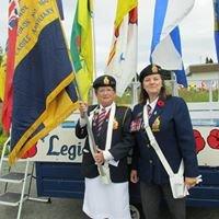Comox Legion Branch 160