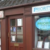 Priority Dry Cleaners