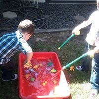 RAD Activity Stations for toddlers and preschoolers