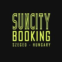 SunCity Booking