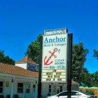 Anchor Motel and Cottage