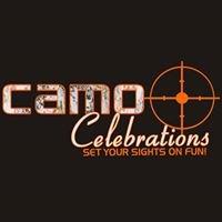 Camo Celebrations