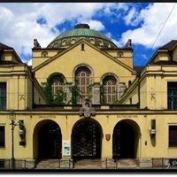 Israelitische Kultusgemeinde Schwaben - Augsburg