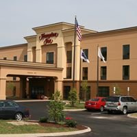 Hampton Inn Dandridge, TN