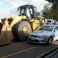 Film Cars Australia