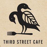 C•SQUARE & Third Street Cafe