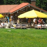 Hochbichl-Hütte