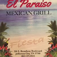El paraíso in Jefferson City