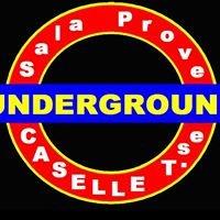 Sala Prove Underground