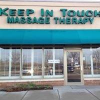 Keep In Touch Massage - Burnsville