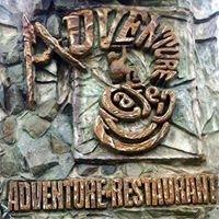 Adventure Cafe, Balamban