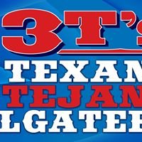 3T's Texans Tejano Tailgaters